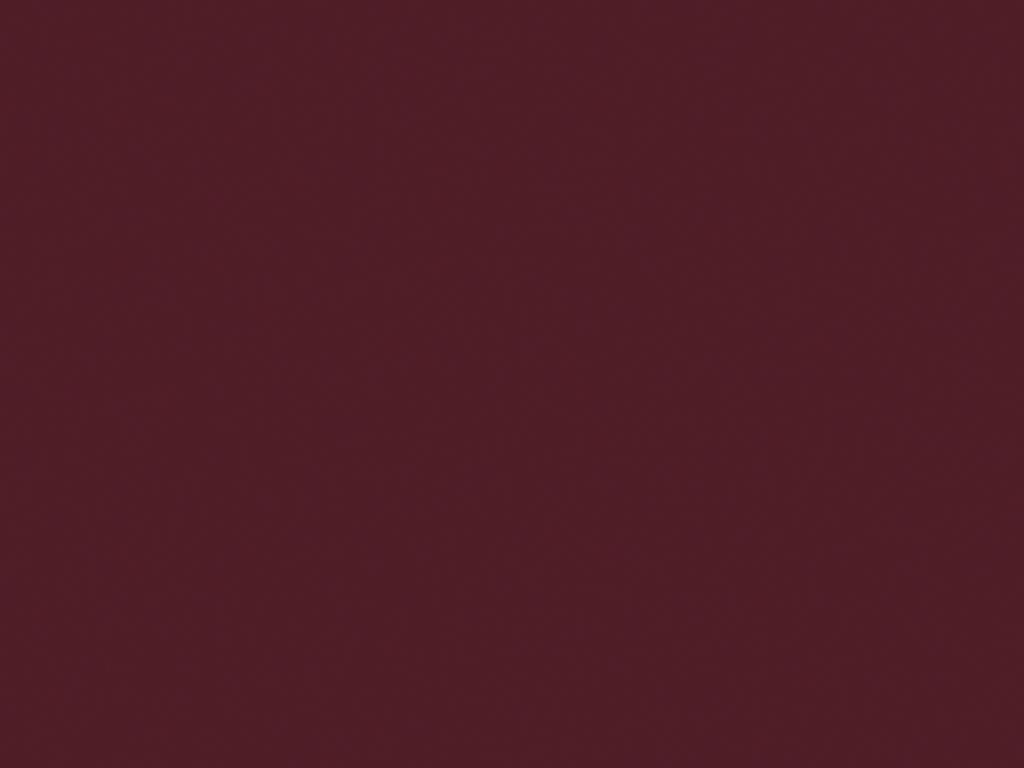Рулонные ворота цвет бордовый