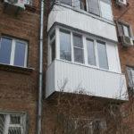 балкон под ключ фото